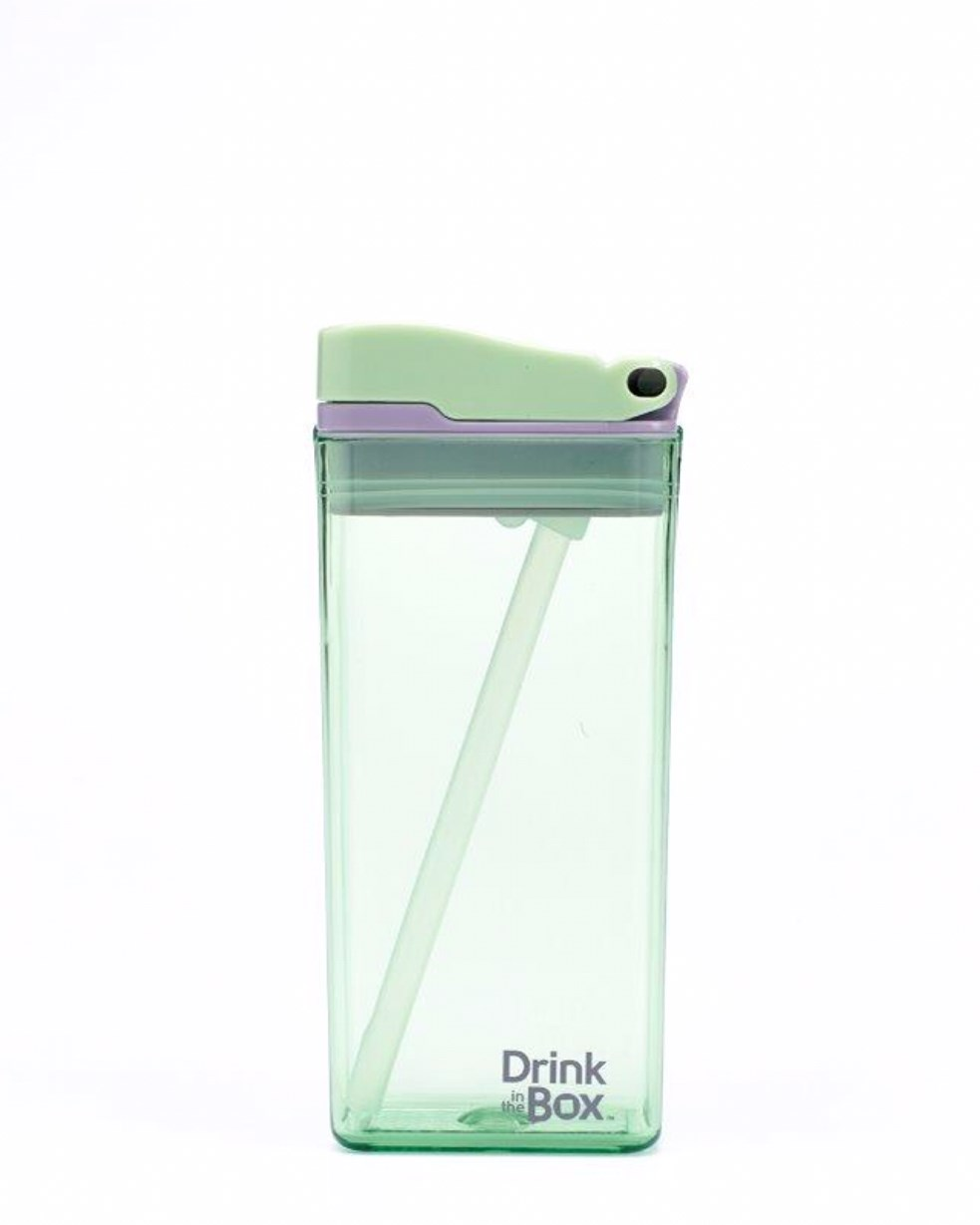 Drink In The Box Unique 12oz / 355mL - Mint Green