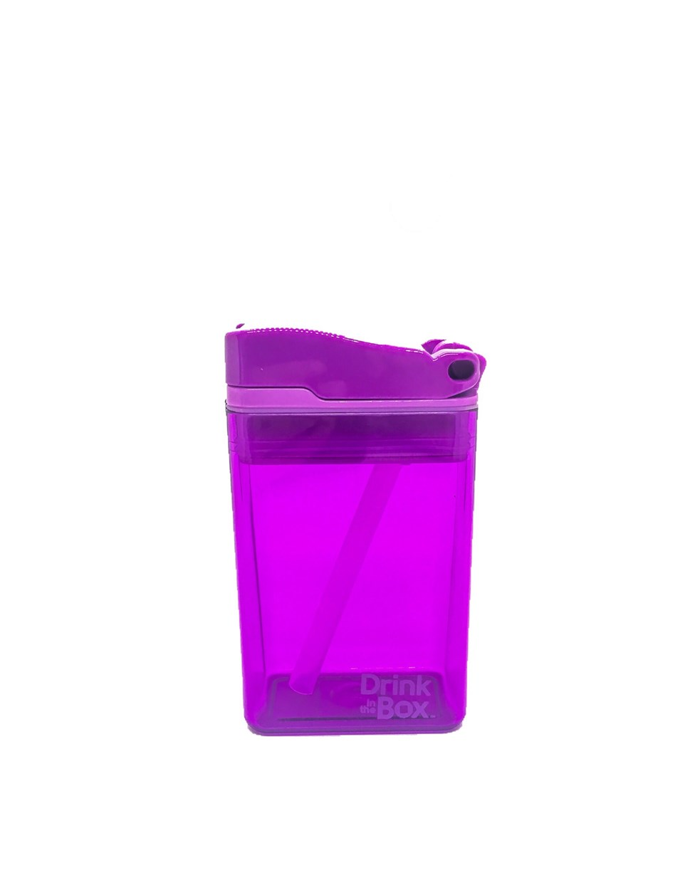 Drink in The Box 8oz / 235mL - Purple