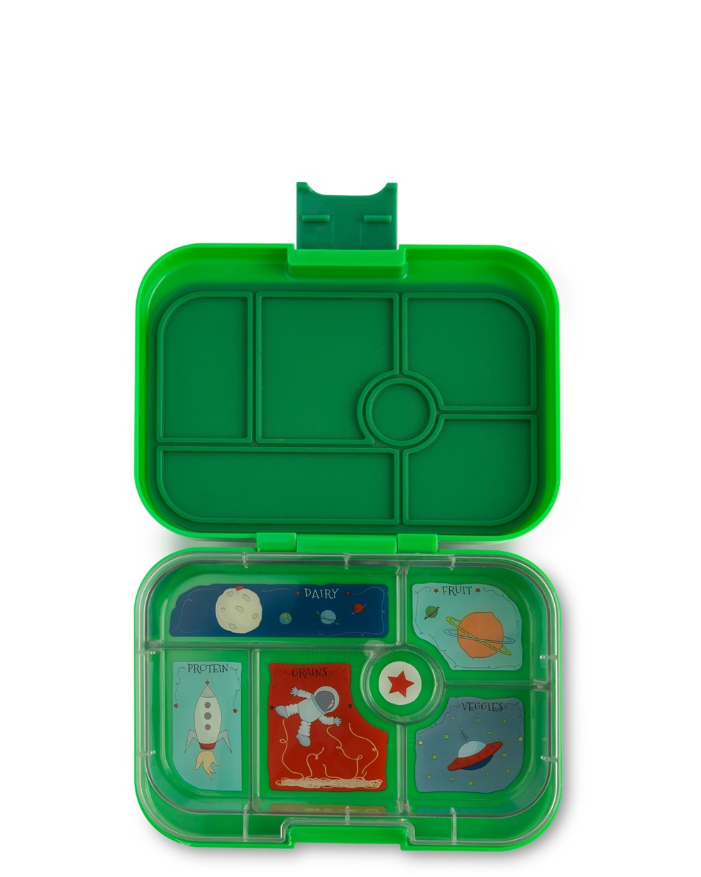 Yumbox Original - Terra Green