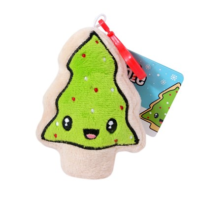 Scentco - Backpack Buddies North Pole – Sugar Cookie