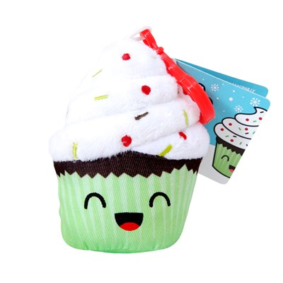 Scentco - Backpack Buddies North Pole – Chocolate Cupcake
