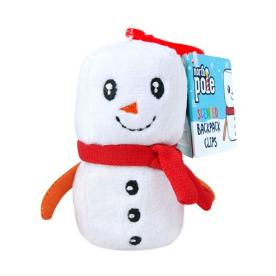 Scentco - Backpack Buddies North Pole – Marshmallow