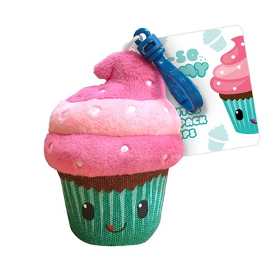 Scentco - Backpack Buddies Oh so Yummy  - Cupcake