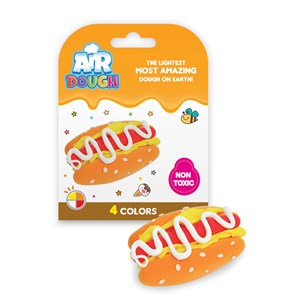 Scentco - Air Dough - Hot Dog