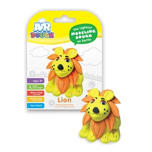 Scentco - Air Dough - Lion