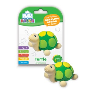 Scentco - Air Dough - Turtle