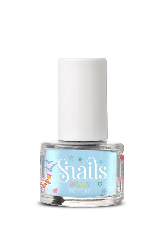 Snails Nail Polish Mini Play - Bedtime Stories