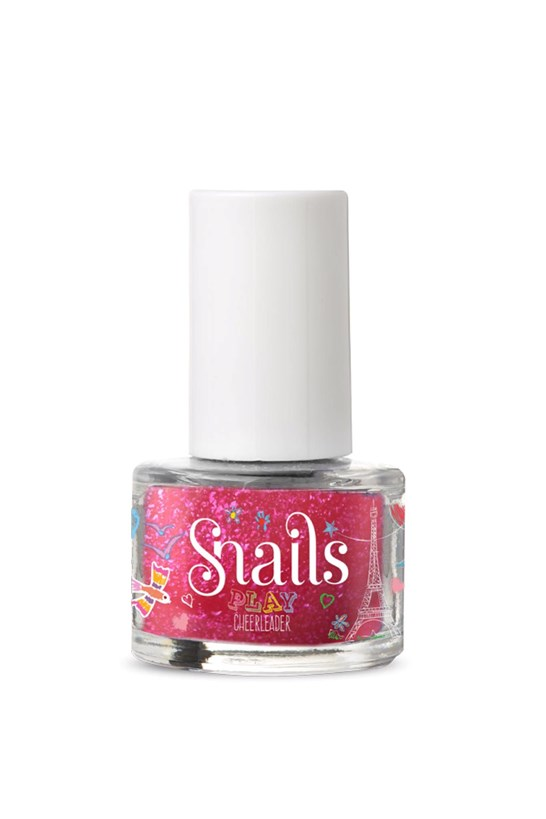 Snails Nail Polish Mini Play - Cheerleader