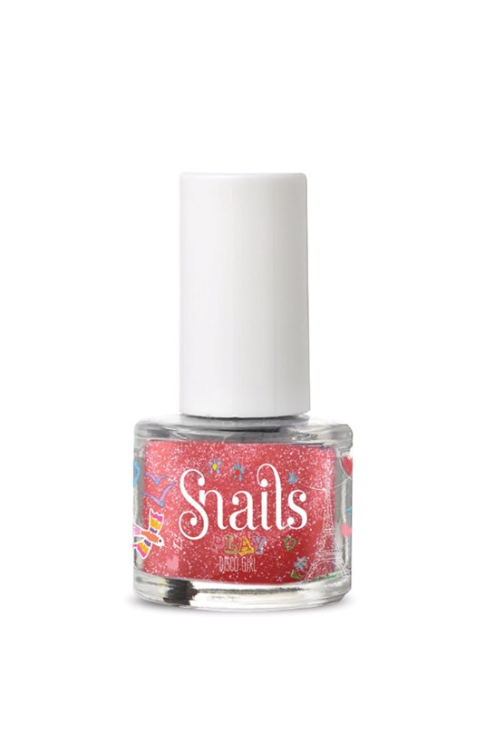 Snails Nail Polish Mini Play - Disco Girl