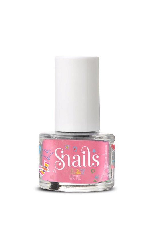 Snails Nail Polish Mini Play - Fairytale
