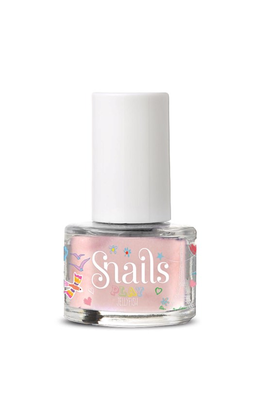 Snails Nail Polish Mini Play - Jellyfish