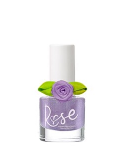Rose Nail Polish - Lit