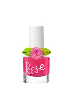 Rose Nail Polish - I'm Basic