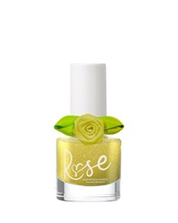Rose Nail Polish - Keep it 100