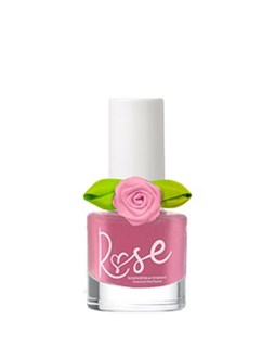 Rose Nail Polish - LOL