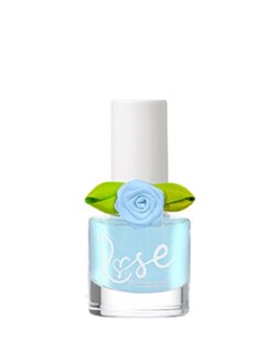 Rose Nail Polish - SIC