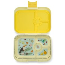Yumbox Panino - Sunburst Yellow