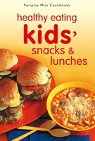 Periplus Mini Healthy  Eating Kids' Snacks & Lunches