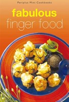 Periplus Mini Fabulous Finger Food