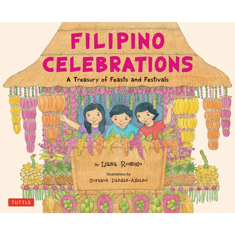Tuttle - Filipino Celebrations