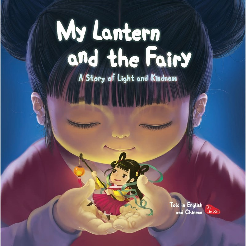 Tuttle - My Lantern and the Fairy