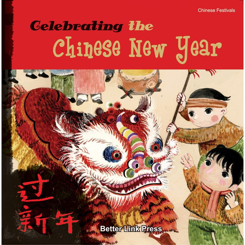 Tuttle - Celebrating Chinese New Year