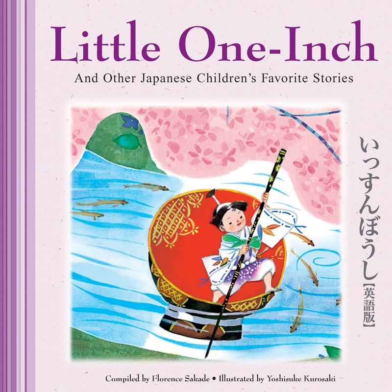 Tuttle - Little One-Inch and Other Japanese Children Favorite Stories