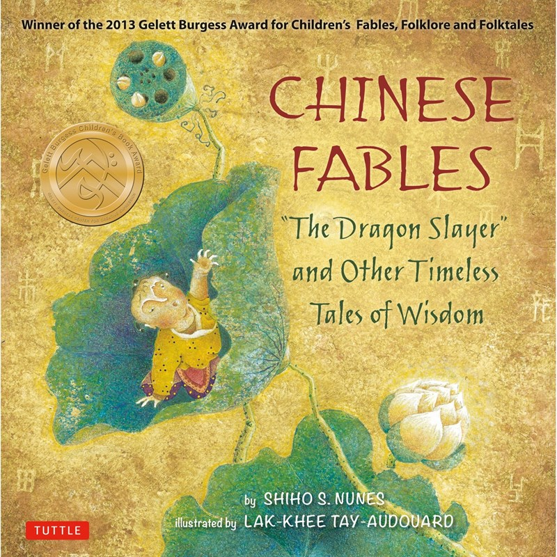 Tuttle - Chinese Fables