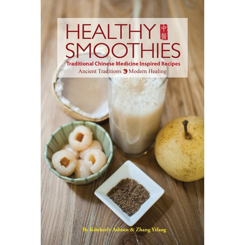 Tuttle - Healthy Smoothies