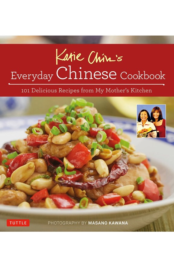 Tuttle - Katie Chin's Everyday Chinese Cookbook