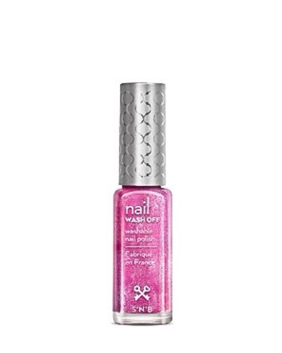 SNB Adult Polish - Perle Rose Collection - Pearl Pink (2105)