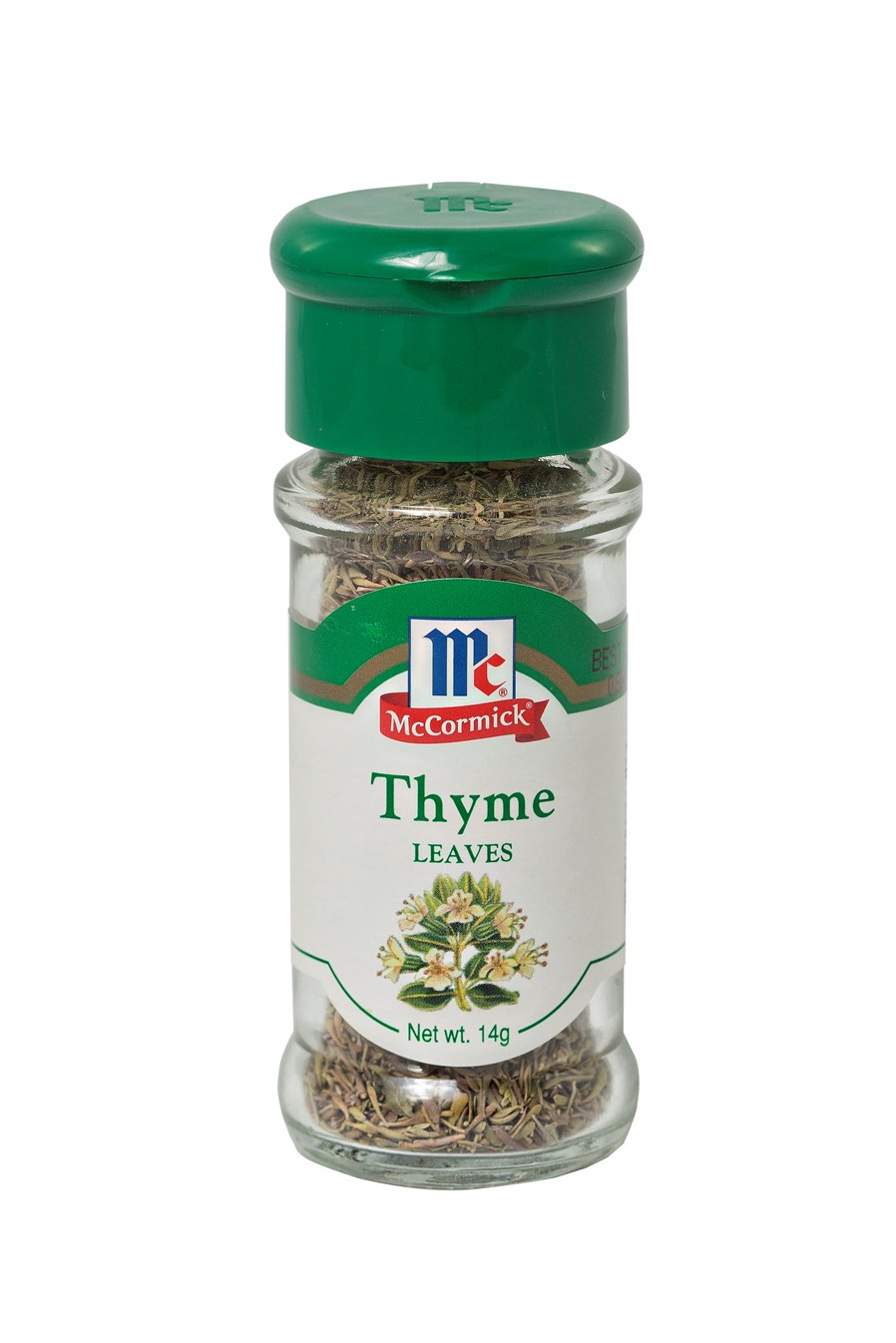 McCormick Thyme Leaves Whole