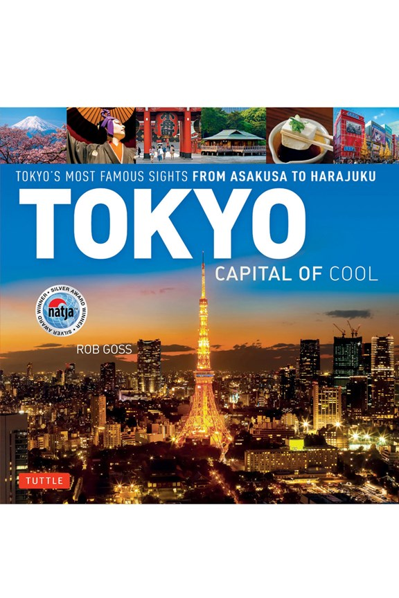 Tuttle - Tokyo Capital of Cool