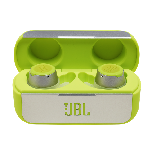JBL Reflect Flow - Green