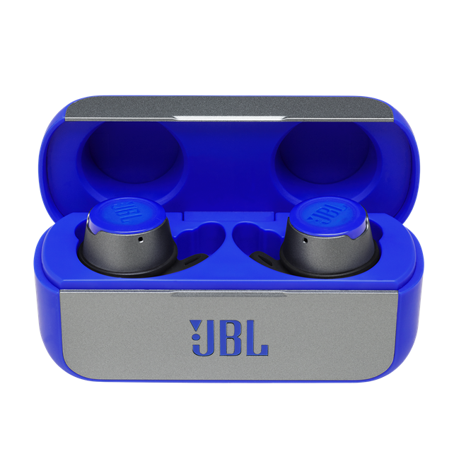 JBL Reflect Flow - Blue