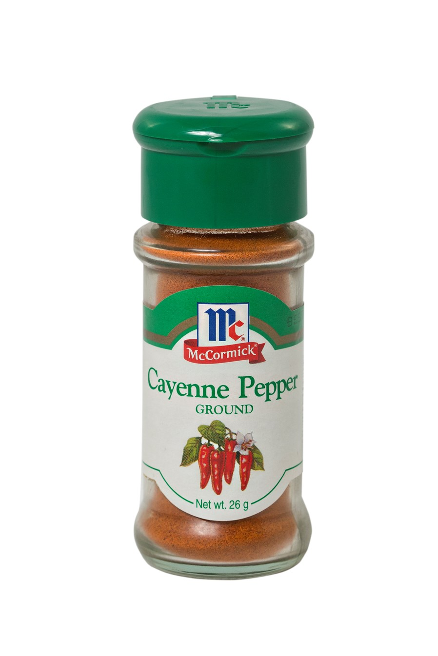 McCormick Red Cayenne Pepper Ground