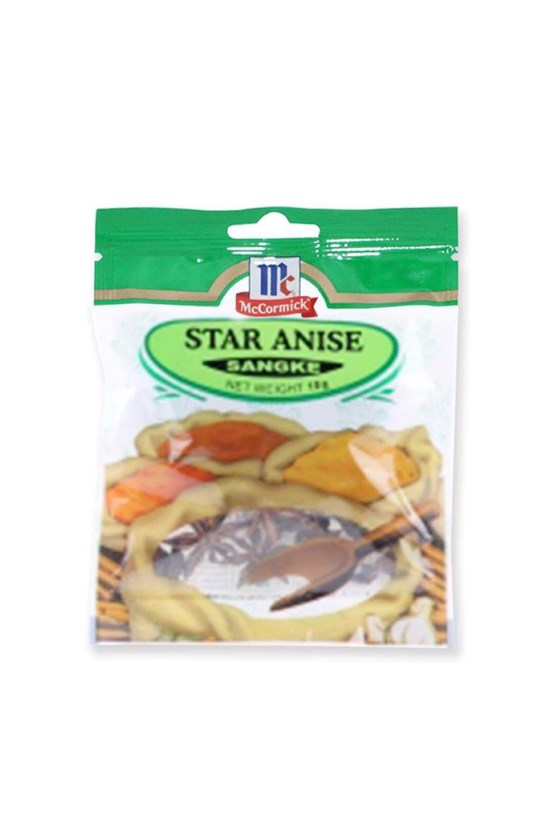 McCormick Star Anise 10g