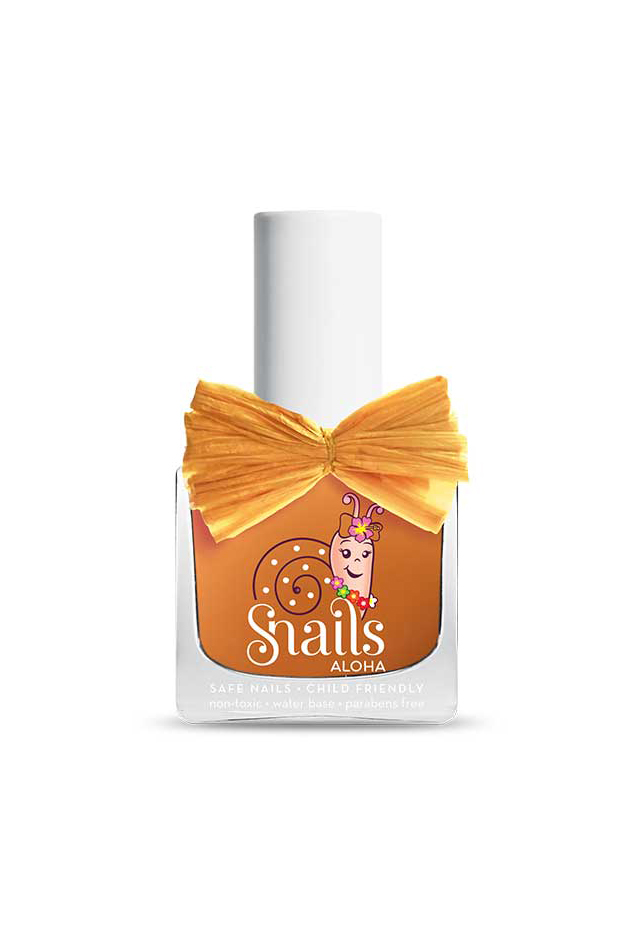 Snails Nail Polish Aloha Hula Brightbrands Ph