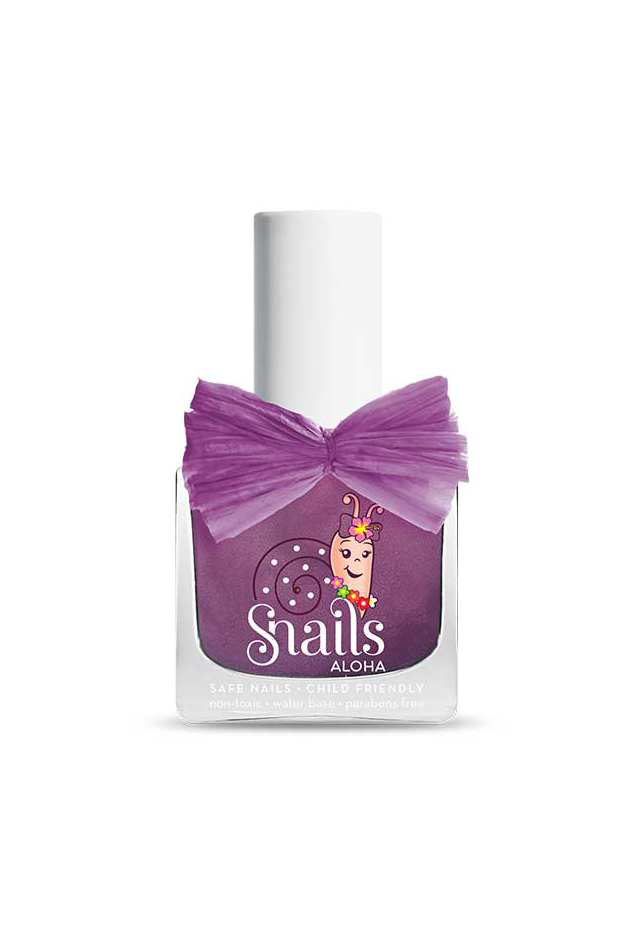 Snails Nail Polish Aloha Ukulele Brightbrands Ph