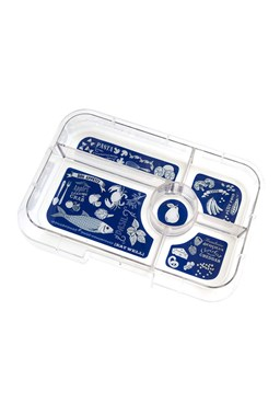 Yumbox Tapas Tray - 5 Compartments (Bon Appetit)