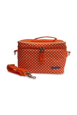 Yumbox Lunch Bag Large Cooler - Tango Orange