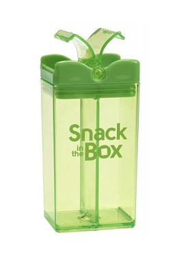 Great Green Snack In The Box 6oz.