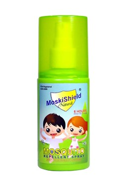 Moskishield - Mosquito Repellent Spray 60mL