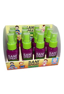 Moskishield - Sani Spray 20mL