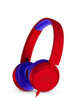 JBL JR300 - Spider Red
