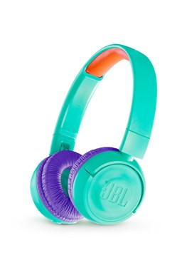JBL JR300BT - Tropic Teal