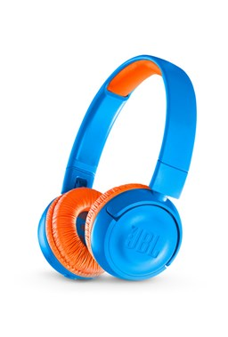 JBL JR300BT - Rocker Blue