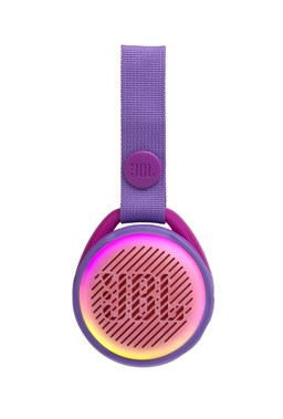 JBL JR POP - Iris Purple