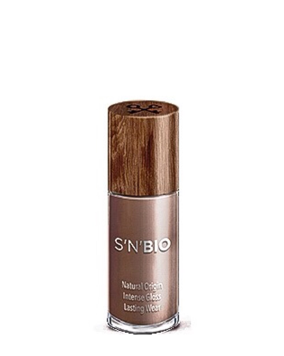 S'N'Bio Vegan Polish - Earth Collection - Copper