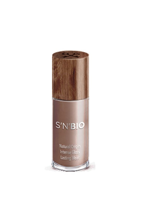 S'N'Bio Vegan Polish - Earth Collection - Soil